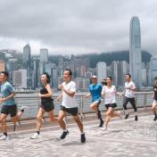 【跑步.專訪】快慢由你定義 百種愛上跑步的理由|Harbour Runners