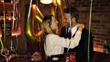 Blake Lively takes Ryan Reynolds to the place they 'fell in love' for surprise birthday party