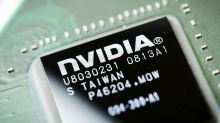 Nvidia reports strong rebound in data center revenue