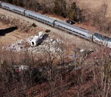 Truck was on tracks despite gates when struck by Amtrak train: U.S. report