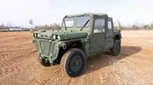 GovPlanet set to sell U.S. military ITV and MTVR vehicles for first time ever