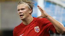 Foot - L. Nations - Ligue des Nations: la Norvège déroule, la Pologne se reprend