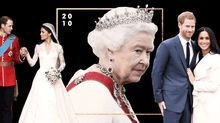 The Biggest Royal Moments of the Past Decade