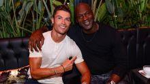 'Cristiano Ronaldo é o Michael Jordan do futebol', diz meia do Manchester United