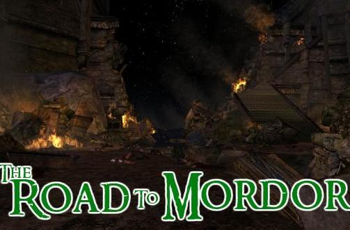 The Road to Mordor: LotRO's big battles are a big bust