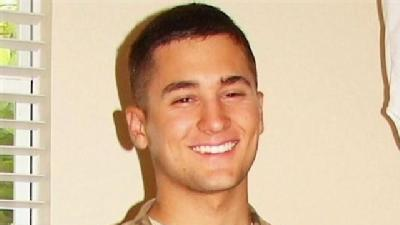 Sheriff Talks Son's Recovery From Afghanistan Blast
