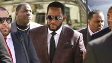 R. Kelly's manager charged with phone threats to theater
