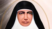 Kerala-born nun Mariam Thresia to be declared saint by Pope Francis today