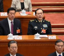 Pentagon chief to meet with Chinese counterpart in Singapore: US official