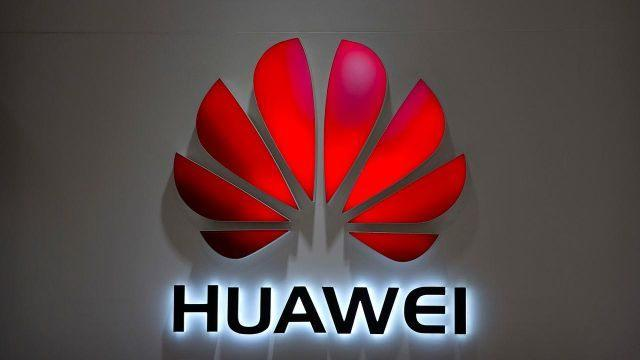 China's Huawei was built on theft: Gordon Chang