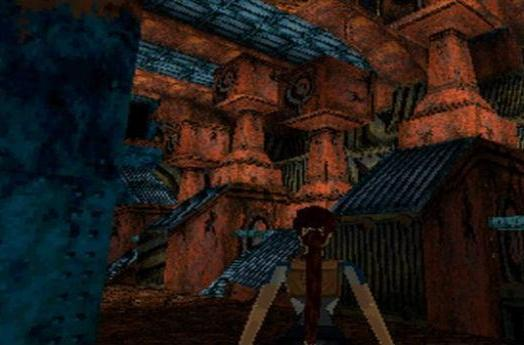 Joystiq Streams: Tomb Raider 2, Lara's original PlayStation exclusive [UPDATE: Relive the stream!]