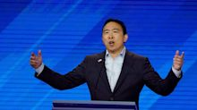 Andrew Yang Slated To Sit Down With Fired 'SNL' Cast Member Shane Gillis