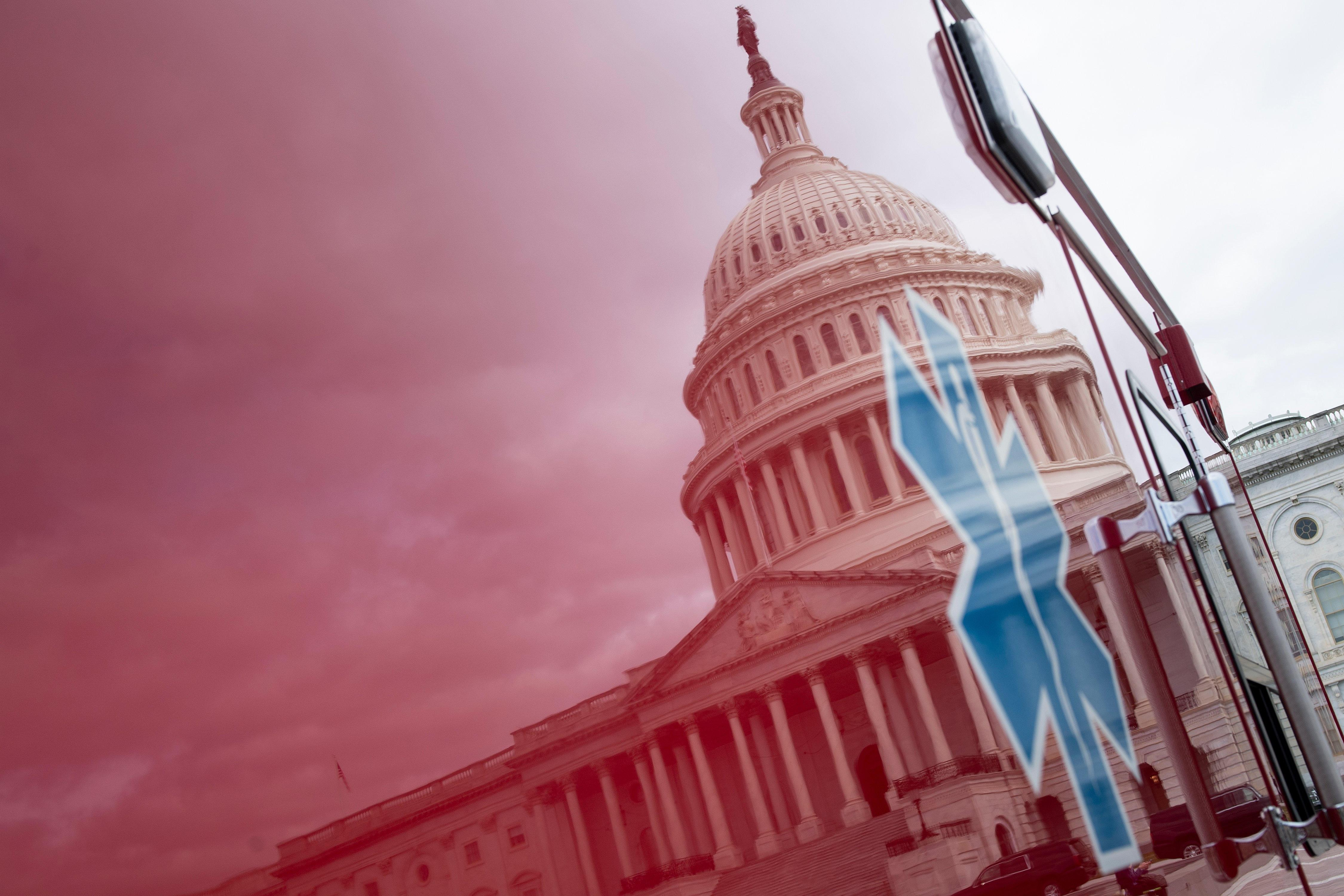 Senate passes $2 trillion coronavirus relief package