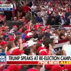 Trump: The system is rigged, they gave Hillary a free pass on illegal server