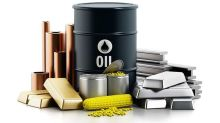 Commodities Trading: Gold Stocks, Oil Stocks, Silver, Natural Gas