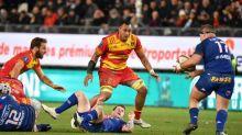 Rugby - Pro D2 - Pro D2: Perpignan enchaîne à Nevers