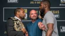 Dana White: If Jon Jones is ready, he'll fight Daniel Cormier in July