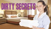 We Found A 3-Star Hotel Chain's Cleaning Guide, And We Were Shocked At What Gets Cleaned The Least