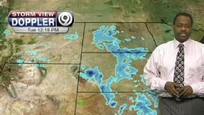 Potent Winter Storm On Track For KC