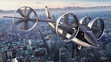 Bell partners with major airline as air taxi development continues