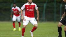 Foot - L1 - Reims offensif en 4-4-2