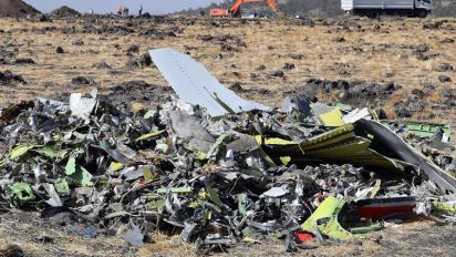 Aviones siniestrados no tenían sistema seguridad que Boeing vende como extra