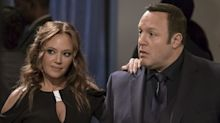 'Kevin Can Wait': Kevin James says changes are 'the jolt we needed'