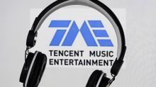 Tencent Music plans to launch $1.2 billion IPO