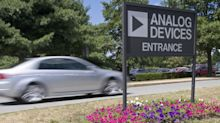 Analog Devices sues California chipmaker over alleged patent infringement
