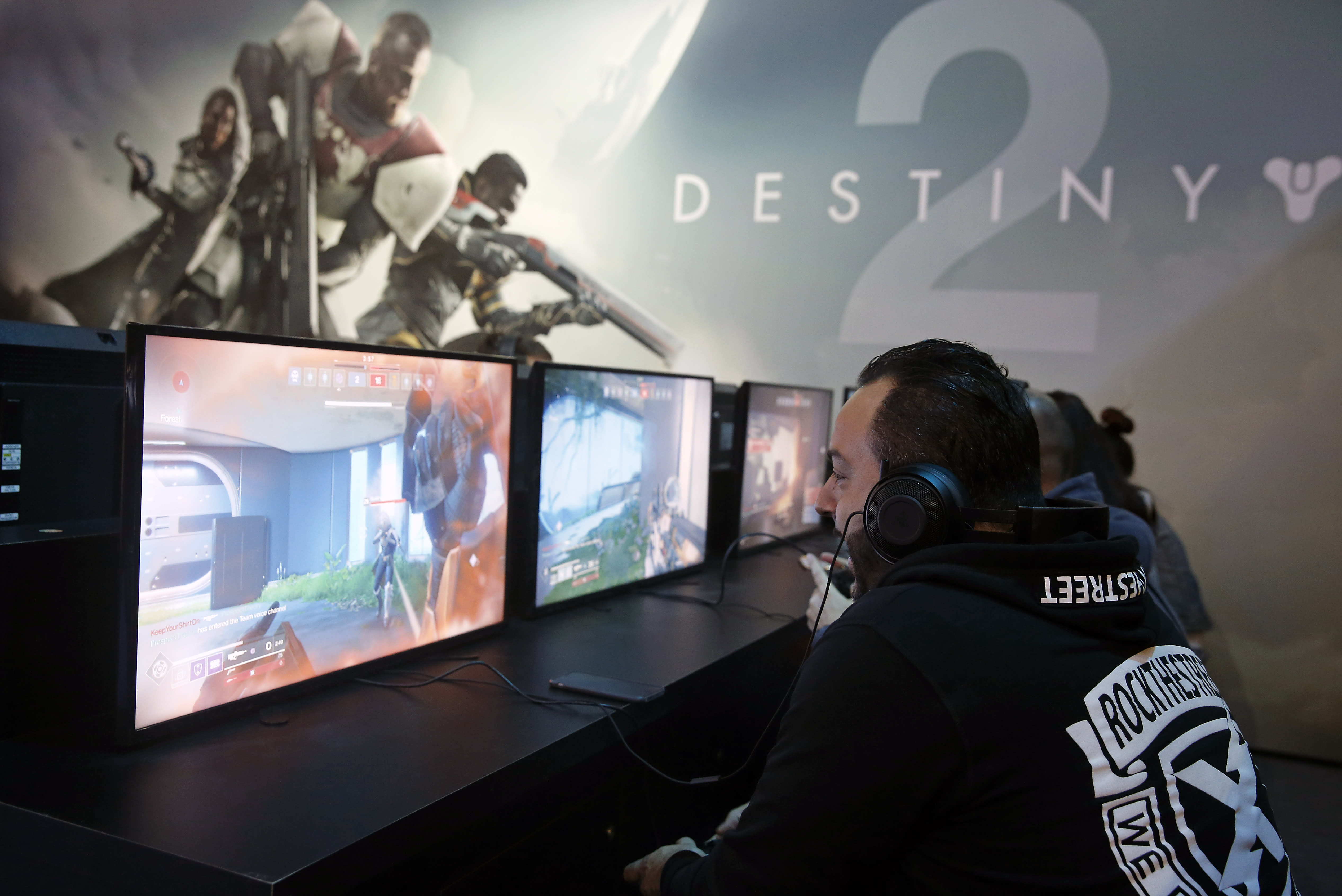 Bungie plans major studio expansion, recommits to a non-Destiny game by 2025 - Engadget