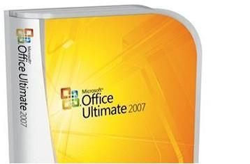 The Bill Day giveaway (part 2) - Office Ultimate 2007