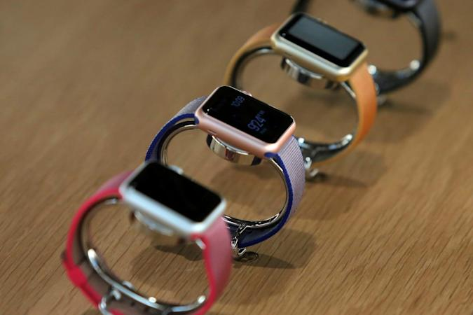 The next Apple Watch reportedly won't have cellular connectivity