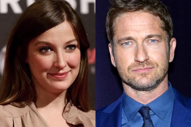 Rush Star Alexandra Maria Lara Joins Gerard Butler In Geostorm