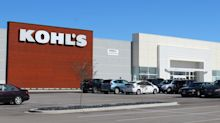 Kohl's says strategies are bringing customers into stores