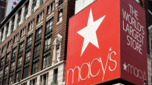 Macy's CEO: We are happy with how many stores we have open