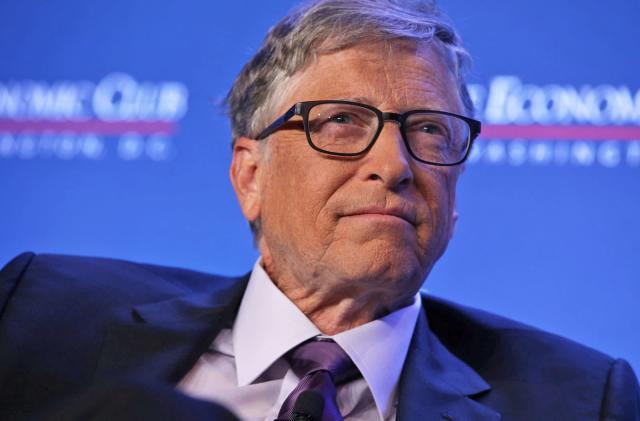 Bill Gates (still) doesn't think regulators should break up Big Tech
