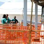 2nd outbreak of Ebola is reported in Congo, WHO says