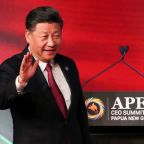 China's Xi intends to visit North Korea next year, South Korea says