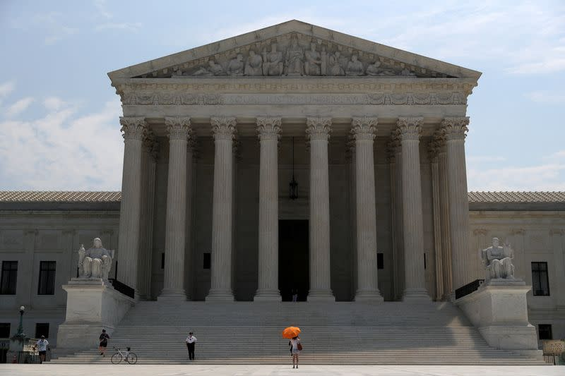 Column: How Democrats could curb a conservative SCOTUS without court-packing - Frankel
