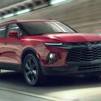 2019 Chevy Blazer crossover starting price undercuts the competition