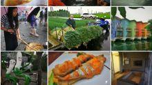 【宜蘭美食旅遊】行程推薦懶人包 – 自製三星蔥餅、免費溫泉浸腳、入住森林民宿採摘火龍果、捕魚