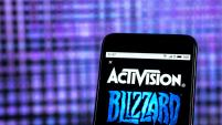 Activision Blizzard sued over sexual harassment allegations