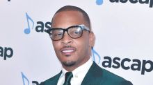 T.I. charged over role in fraudulent cryptocurrency scheme