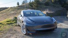 疫情下供應不足,中國製 Tesla Model 3 被揭擅換舊零件代替
