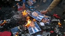 Trump's escalating threats to Iran risk destabilising the Middle East