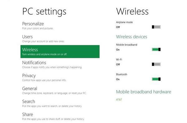 Microsoft outlines Windows 8 wireless improvements