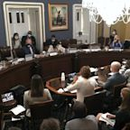 Congress in longshot bid to extend eviction ban