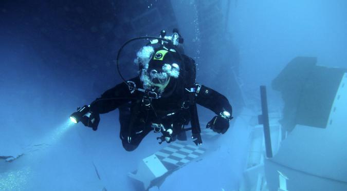Reuters/Marina Militare