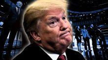 'BORING!': How the Trump team reacted to the Democratic debate