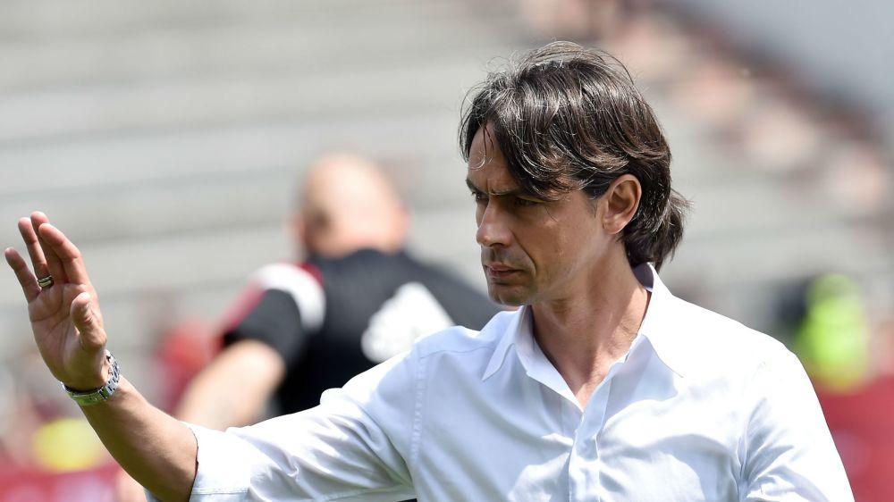 Inzaghi steers resurgent Venezia back to Serie B